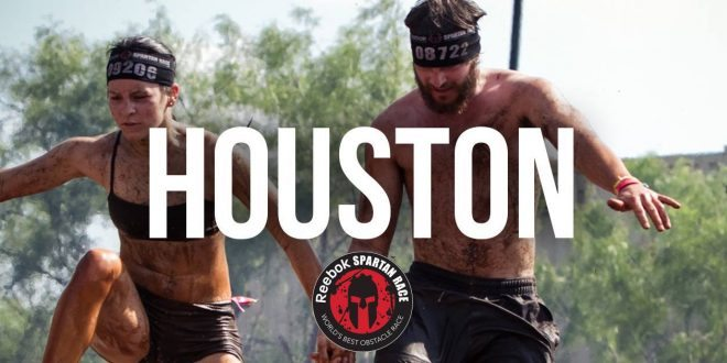 HOUSTON Spartan Sprint